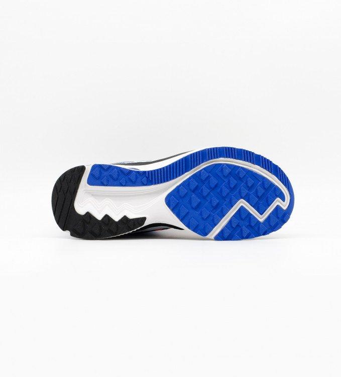Nike Zoom Winflow 2 Dark blue-orange