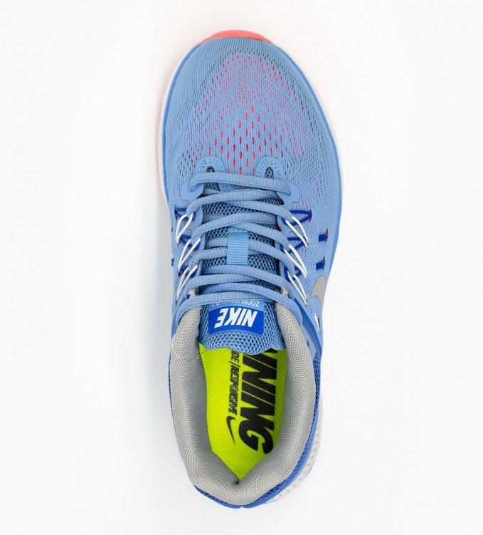 Nike Zoom Winflow 2 light blue