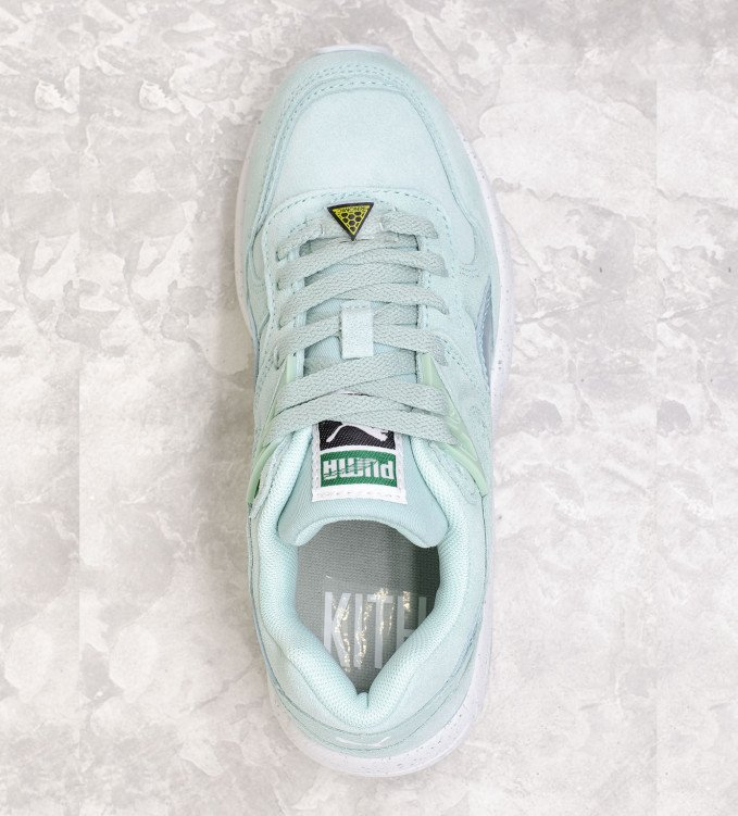 Puma Trinomic Mint