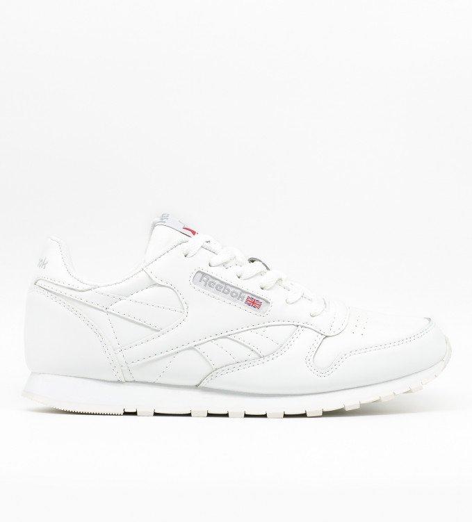 Reebok Classic white