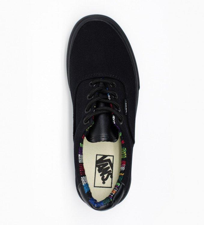 Vans All black color