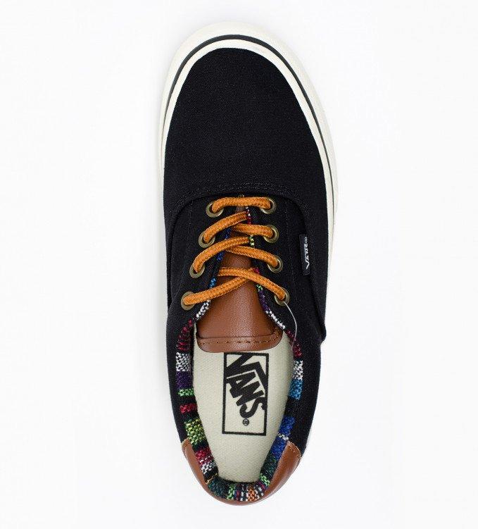 Vans Brown-black