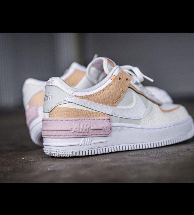 Nike Air Force 1 Shadow Spruce Aura