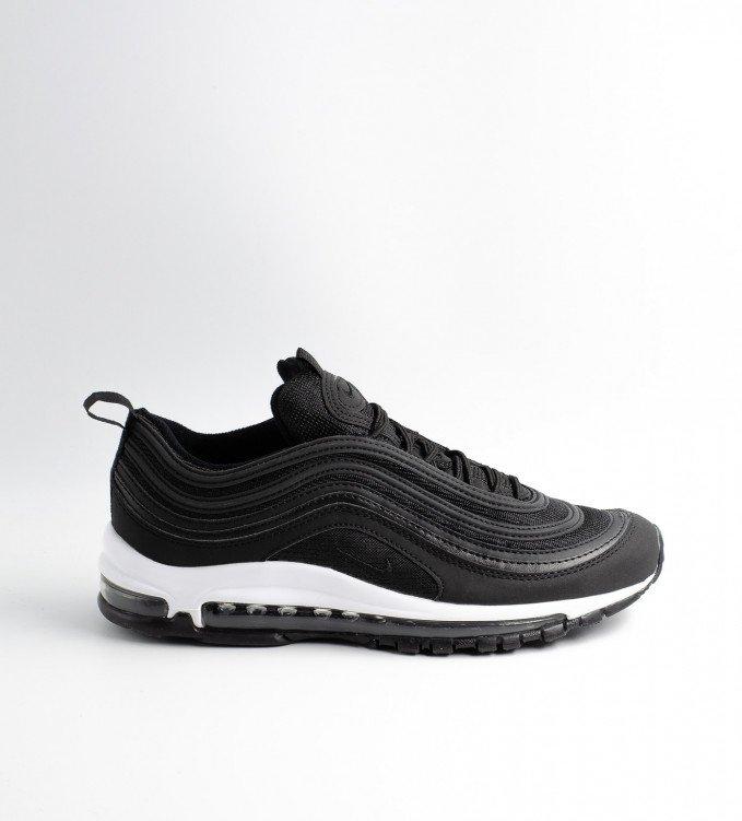 Nike Air Max 97 Black-white