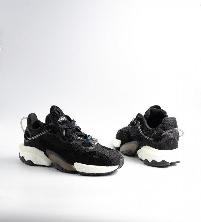 Adidas Torsion X Boost Black