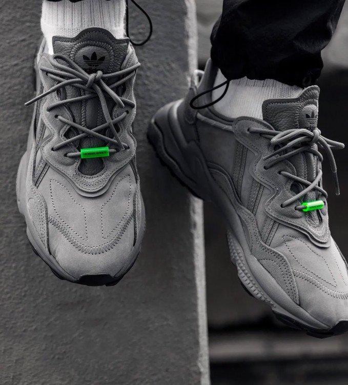 Adidas Ozweego Trail Carbon