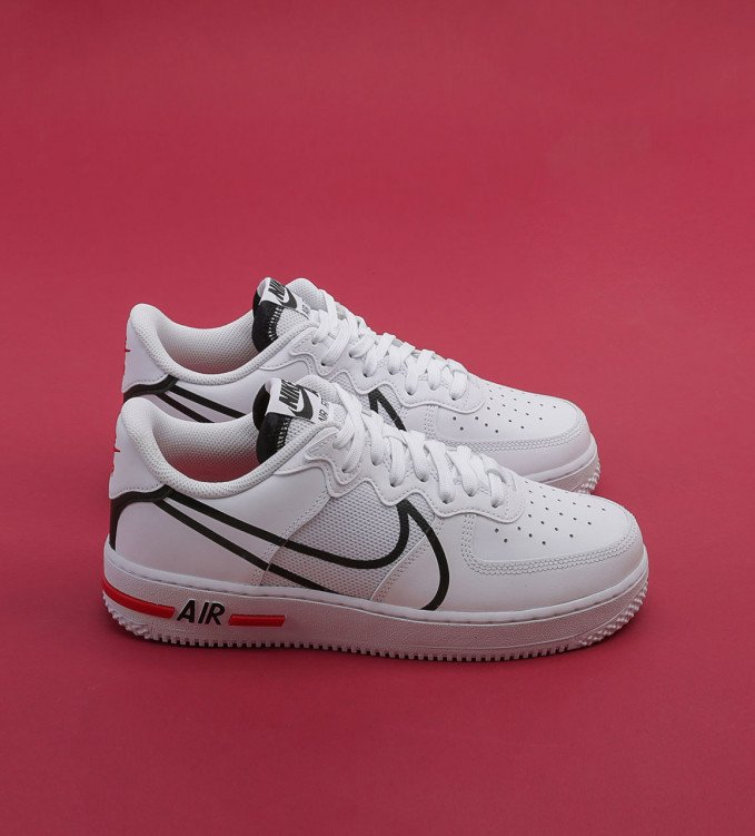 Nike Air Force 1 React D-MS-X