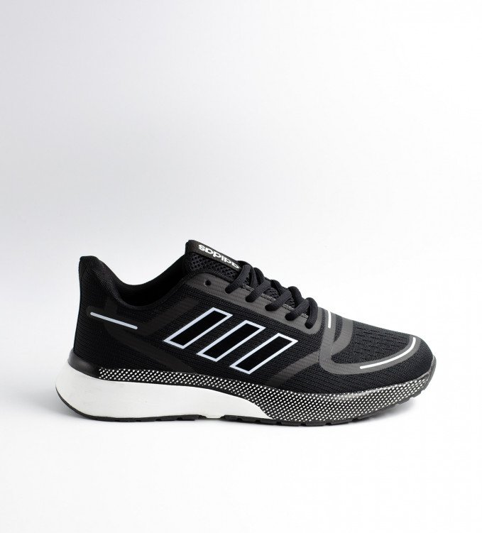Adidas NOVAFVSE Black