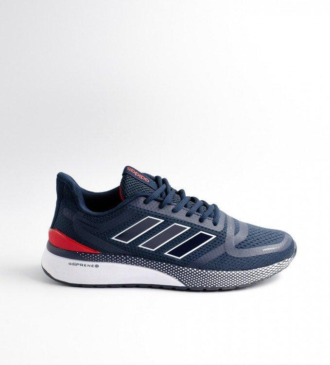 Adidas NOVAFVSE Blue-red