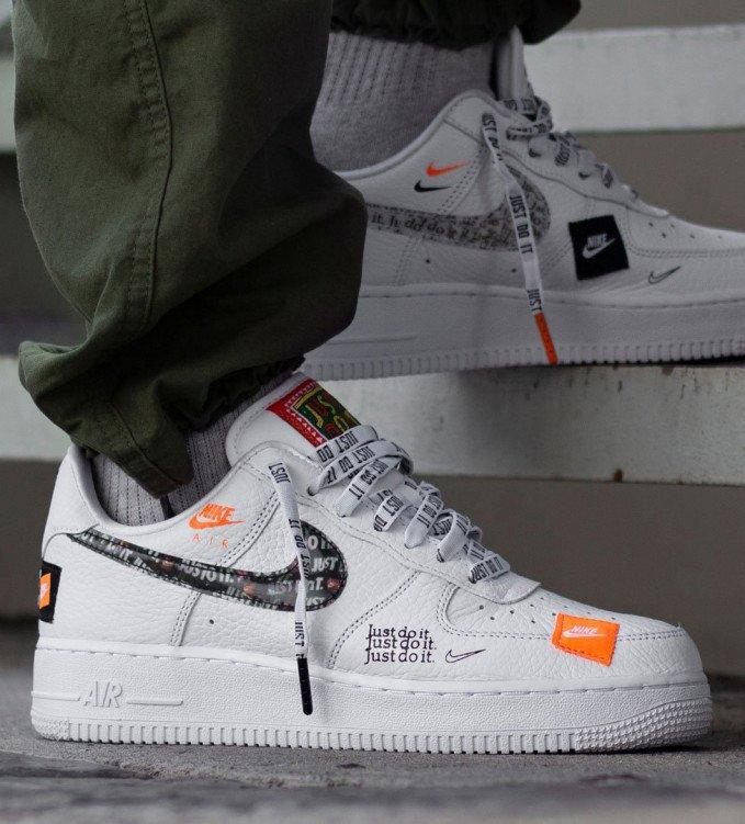 Nike Air Force 1 PRM JDI