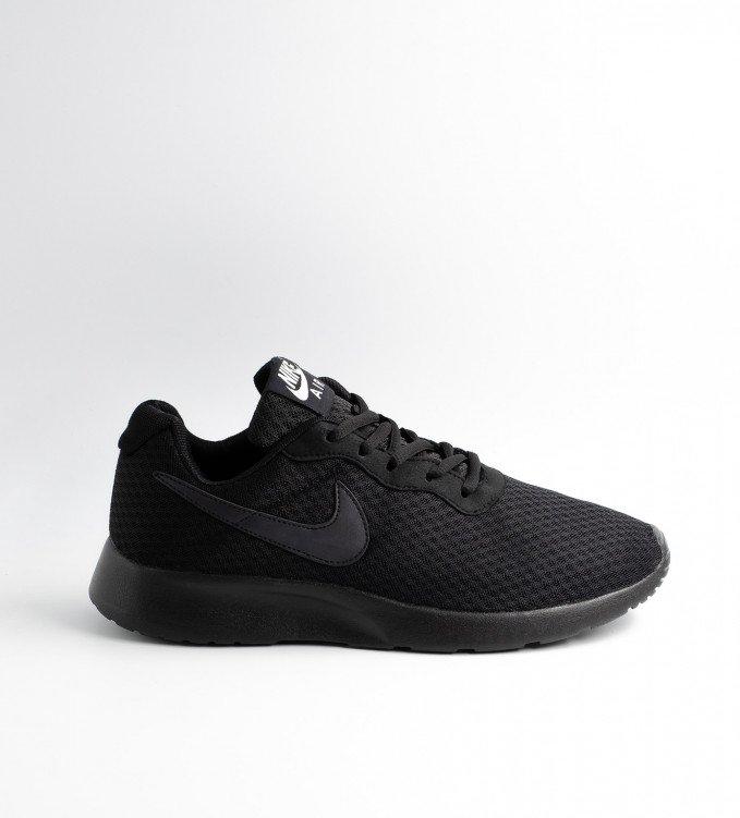 Nike Tanjun Total black
