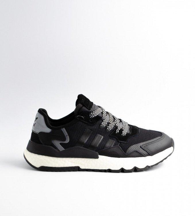 Adidas Nite Jogger Core Black