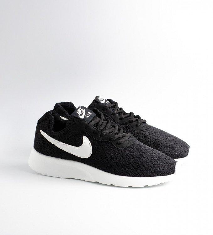 Nike Tanjun Black-white