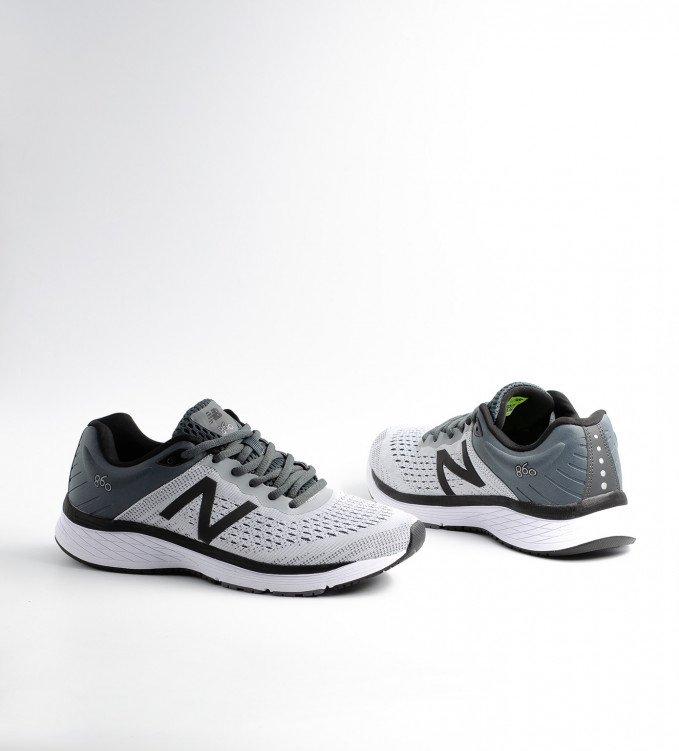New Balance 860 Gray