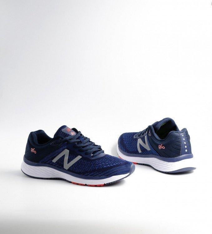 New Balance 860 Blue