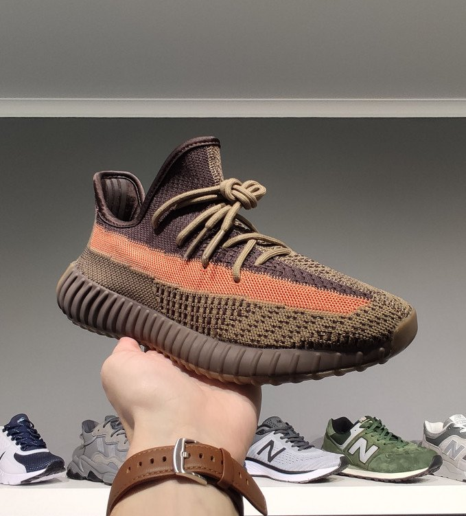 Adidas Yeezy Boost 350 Ash Stone