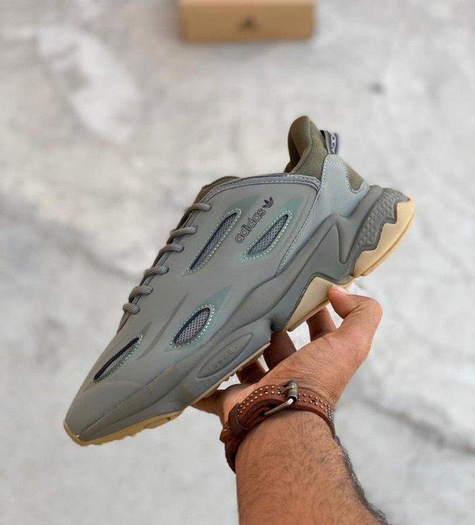 Adidas Ozweego Celox Khaki