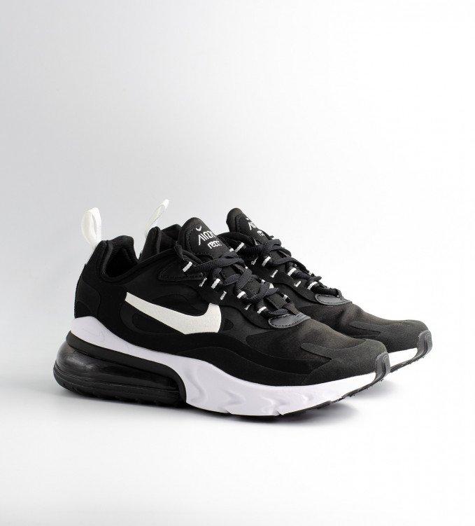 Nike Air 270 React Black-white