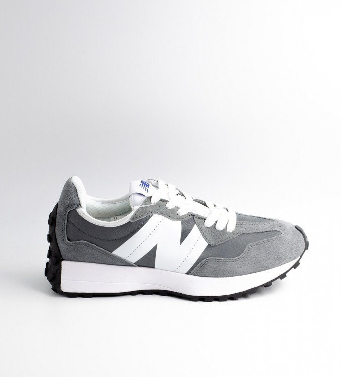 New Balance 327 Gray