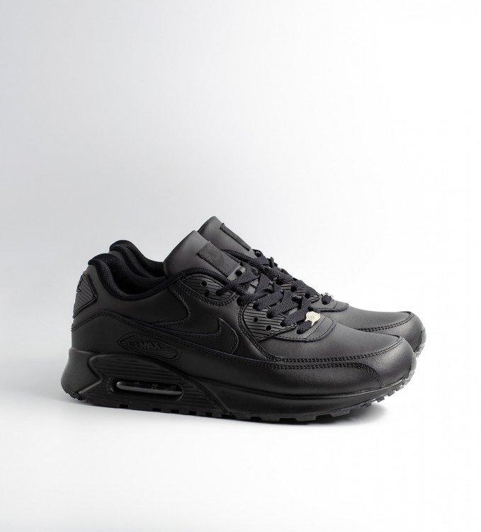 Nike Air Max 90 Total Black