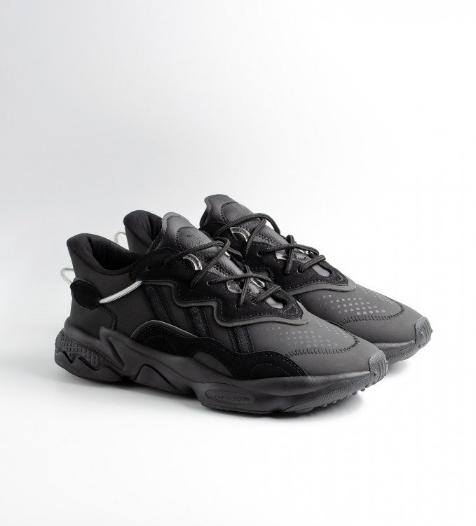 Adidas Ozweego Triple Black