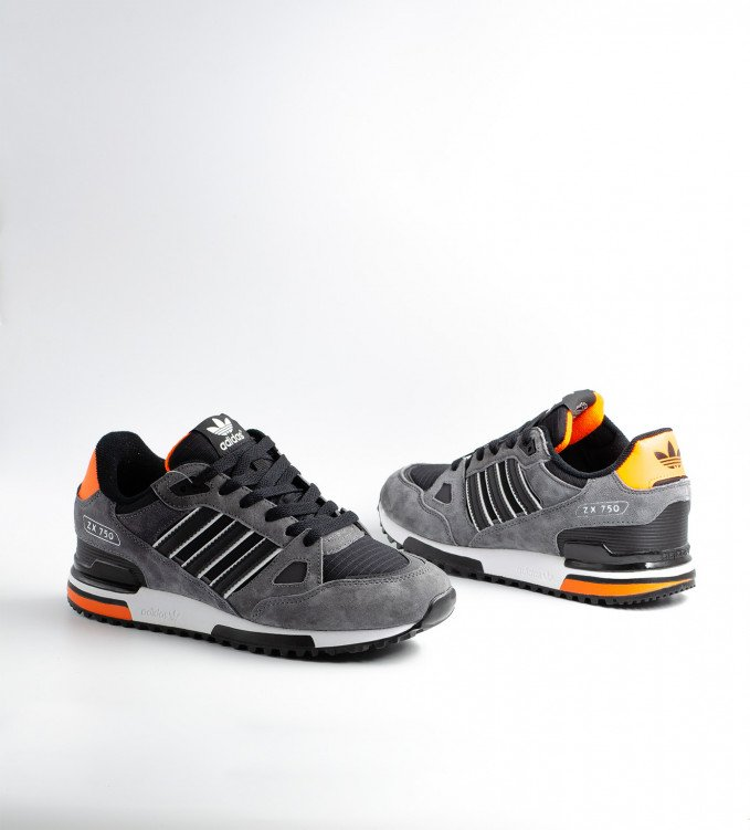 Adidas ZX750 Gray