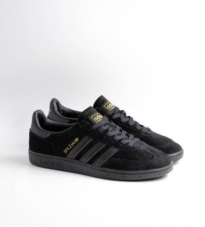 Adidas Spezial Total Black